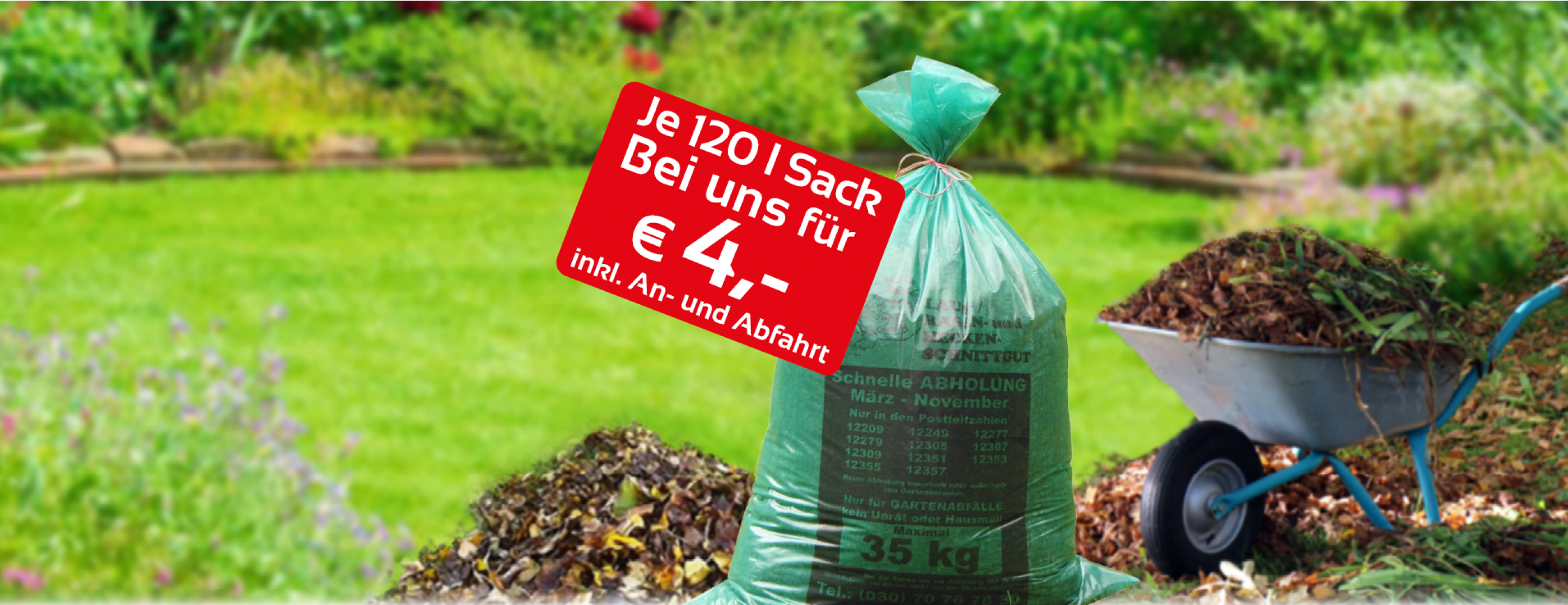 4€ Sack bild